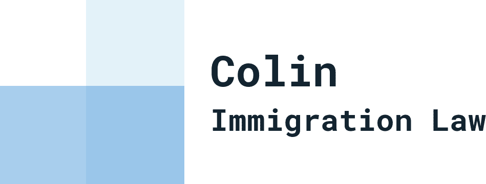 Colin Immigration Law
